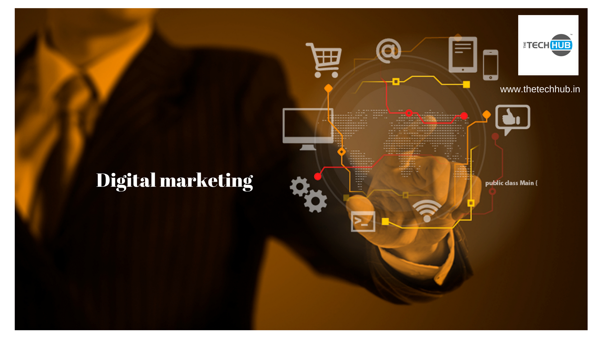 growth of business by digital marketing