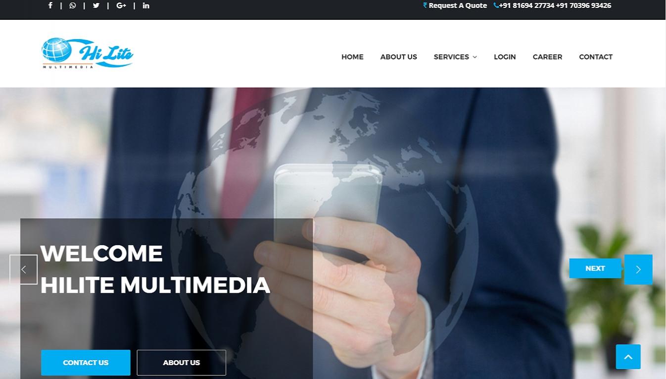 Hilite Multimedia